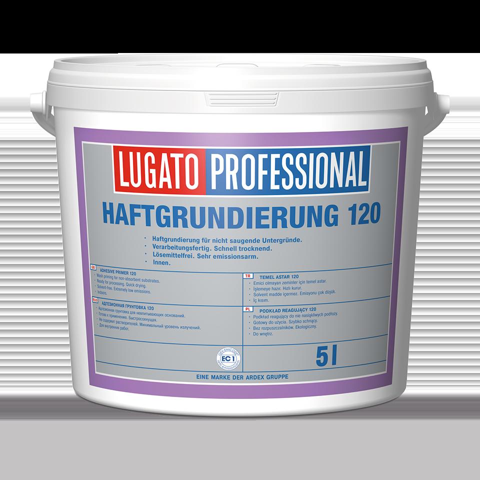 Haftgrundierung 120 – 5 Liter